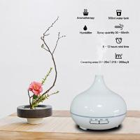 Buy cheap Electric Scent Diffuser Cool Mist Humidifiers Ultrasonic from wholesalers