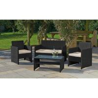 Buy cheap Rattan Furniture St Barts 4 pcs set from wholesalers