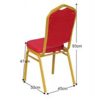 Buy cheap Hot sale royal wedding banquet dinner tables and chairs from wholesalers