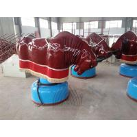 Buy cheap Thrilling Rides Mechanical Bull Rides from wholesalers
