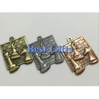 Medal Product name:Soft enamel metal medal with custom design