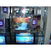 Buy cheap gift product Product  FRAME W/ CLOCK from wholesalers