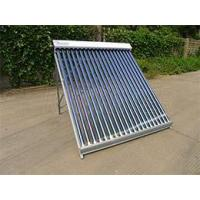 Buy cheap Non-pressure Engineering Solar Collector Runinter Solar from wholesalers