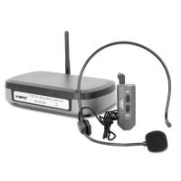 Buy cheap 2.4G Wireless Multi-Media Syst English RU-R26D from wholesalers