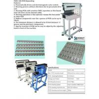 Buy cheap V-CUT PCB Separator from wholesalers