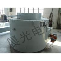 Buy cheap Crucible furnace melting aluminum furnace from wholesalers