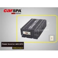 Buy cheap Modified sine wave DC to AC power inverter with GFCI protector from wholesalers