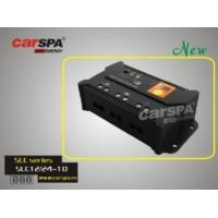 Buy cheap Solar Lamp Controller( light control+time control)- SLC12/24-10 from wholesalers