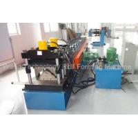 Buy cheap Roof ridge cap roll forming machine Metal sheet roll forming machine from wholesalers