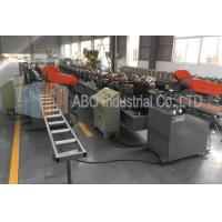 Buy cheap Shutter roll forming machine Metal sheet roll forming machine from wholesalers