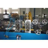 Buy cheap Rolling shutter slats roll forming machine Metal sheet roll forming machine from wholesalers