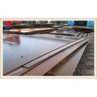 Weather resistant steel plate Structural Weathering Resistant Hot Rolled Steel Plate
