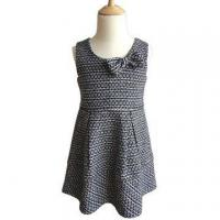 Buy cheap Girls' sweater dress Product ID: GK005 from wholesalers