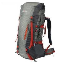 Buy cheap Hiking Backpacks Big Capacity 50L Travel Hiking Backpacks from wholesalers