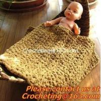 Buy cheap Crochet Blanket, Table Clothes, Table Mats from wholesalers
