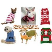 Buy cheap Pet Clothes, Pet Apparel, Dog Sweaters from wholesalers