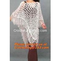 Buy cheap Crochet Ponchoes 0086 155 0545 5171 from wholesalers