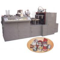 Buy cheap Automatic Paper Bowl Forming Machine from wholesalers