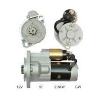 Buy cheap Hitachi series Starter Motor for Linde Forklift(S13-204) from wholesalers