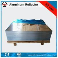 Buy cheap Mirror finish aluminum sheet roll and strip from wholesalers