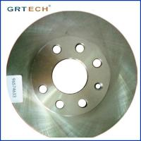Buy cheap Daewoo, GM Front Disc Brake Parts Discs Rotor 96574633 from wholesalers