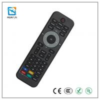 China India's HD Iptv Set-top Box Of Infrared Remote Control for Cable Tv on sale