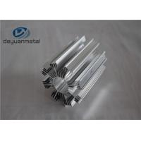 Buy cheap OEM 6063 T5 Aluminium Heat Sink For Computer from wholesalers