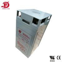 Buy cheap 2V400AH AGM deep cycle battery from wholesalers