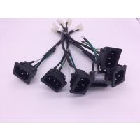 Buy cheap Connecting line Three phase power supply seat TO 5195-3P from wholesalers