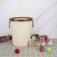 Buy cheap Round Waste Bin from wholesalers