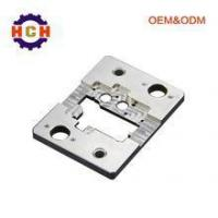 CNC Machining Part CNC customized CNC OEM&ODM service