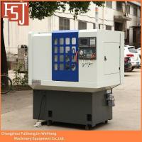 Buy cheap Small CNC Turning Center from wholesalers