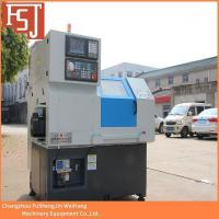 Buy cheap CNC Parallel Lathe from wholesalers