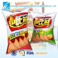 Buy cheap flexible packaging potato chips bag plastic packaging bag from wholesalers