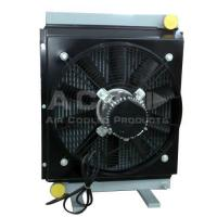 CS Oil Cooler with DC Fan Motor and Thermostat