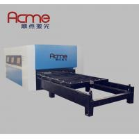 Buy cheap Fiber Laser Sheet Cutting Machine Steel Plate Laser Cutting Machine from wholesalers