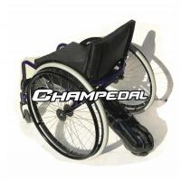 E-Driver for wheelchair Rear E-driving smart system