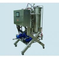 Buy cheap Cross-flow filter from wholesalers