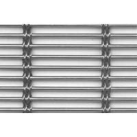 Buy cheap Suspended Ceiling Decorative Wire Mesh from wholesalers