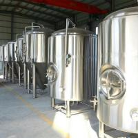Buy cheap Bright Beer Tank / BBT from wholesalers