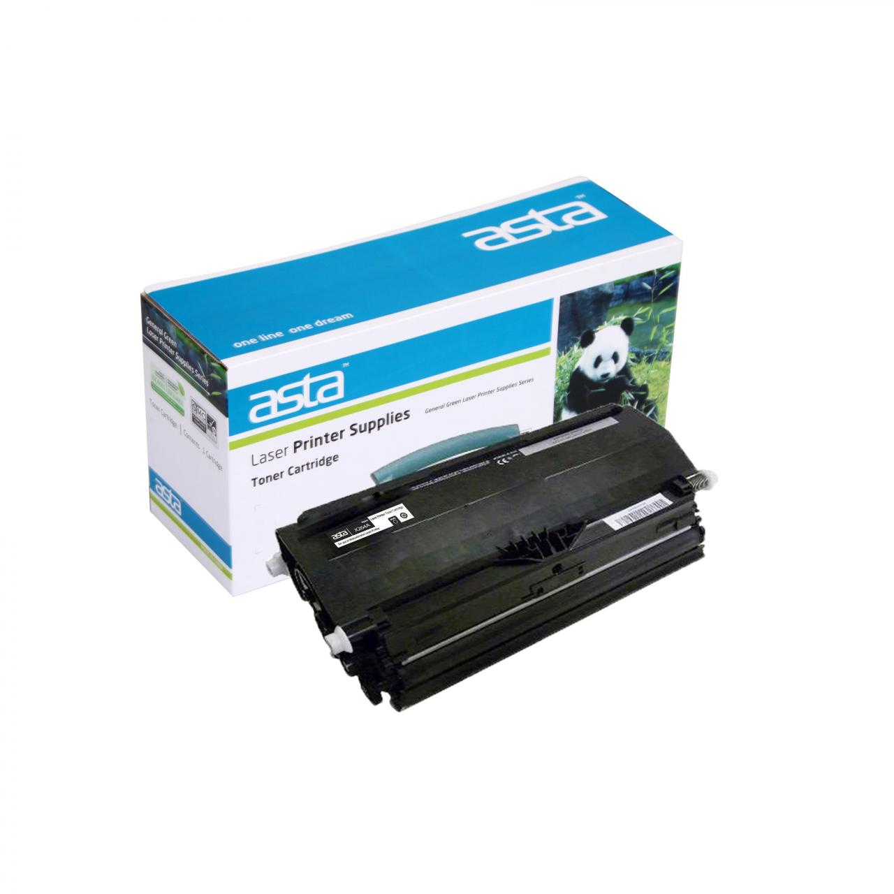 Buy cheap Toner Cartridge Compatible black Toner cartridge X264A for Lexmark printer X264/363/364D from wholesalers