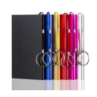 Buy cheap AWC926 For iphone 5 with Keyring Charger 4000mAh Power Bank External Battery Charger from wholesalers