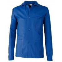 Safety Clothing - Blue color working jacket for workers