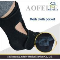 Buy cheap Air cast ankle weights brace socks women from wholesalers