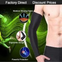 Buy cheap Gel tennis elbow brace pads compression sleeve from wholesalers