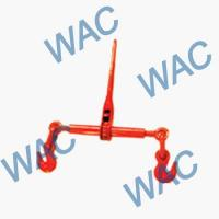 Buy cheap CARGO LASHING  Ratchet Type Load Binder from wholesalers