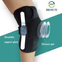 Buy cheap Elastic Compression Knee Sleeve Support for Sports from wholesalers