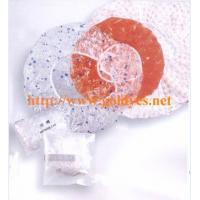 Buy cheap TRAVELLING DISPOSABLE shower cap from wholesalers