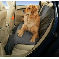Buy cheap Dog Gear Pet Waterproof Car Seat Cover from wholesalers