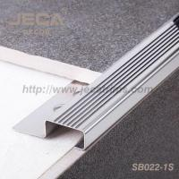 Buy cheap Stair Nosing Profile from wholesalers